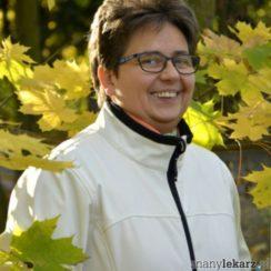 Jolanta Celebucka