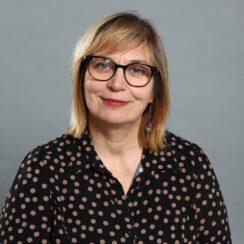 Zofia Robaczewska