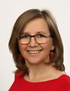 Danuta Dybowska