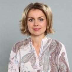 Milena Frączek